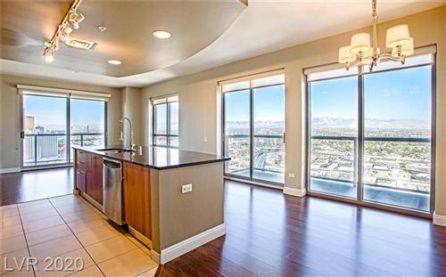 Photo of 200 Sahara Avenue #3401, Las Vegas, NV 89102 (MLS # 2233041)