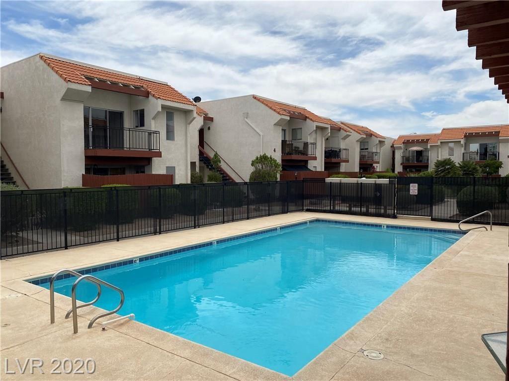 Photo of 870 B #304, Boulder City, NV 89005 (MLS # 2202041)