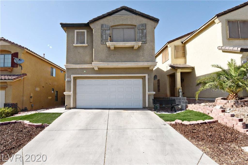 Photo of 6424 Strongbow Drive, Las Vegas, NV 89156 (MLS # 2207041)