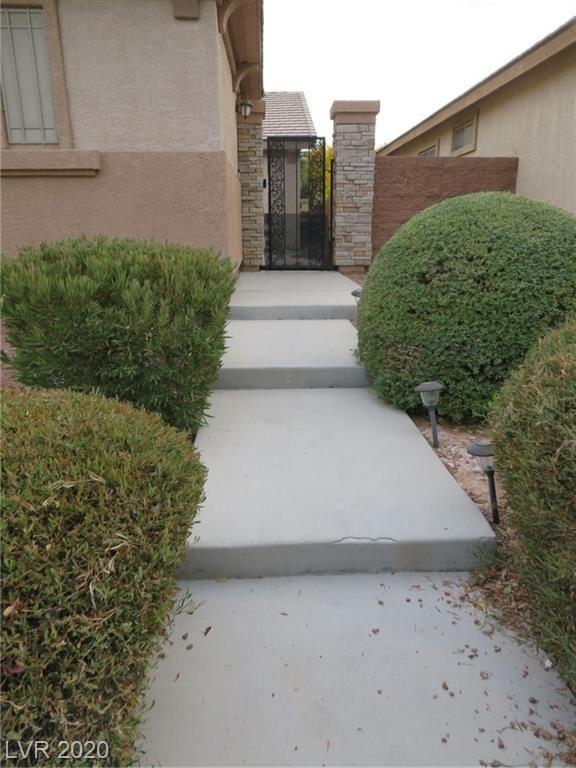 Photo of 3817 Helens Pouroff Avenue, North Las Vegas, NV 89085 (MLS # 2209041)