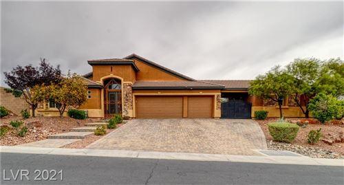Photo of 8710 James Raul Avenue, Las Vegas, NV 89143 (MLS # 2298042)
