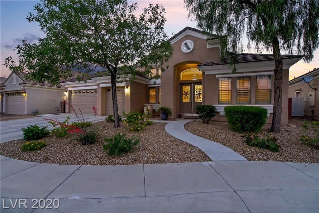 Photo of 2132 Horse Prairie, Henderson, NV 89052 (MLS # 2195042)