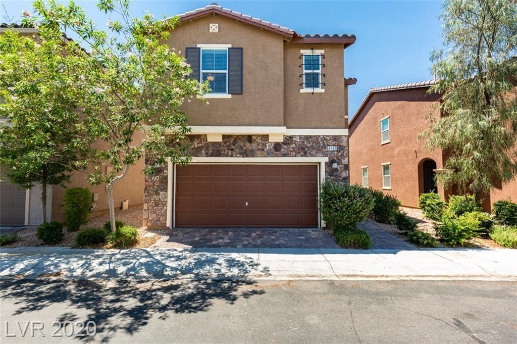 Photo of 3717 Westeros Landing Avenue, Las Vegas, NV 89141 (MLS # 2207042)