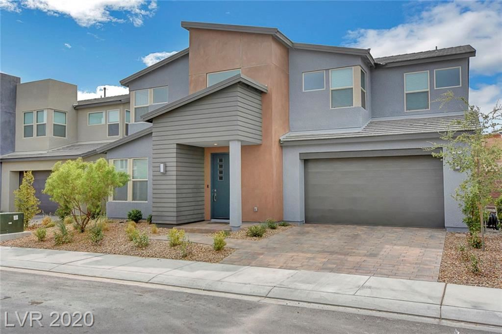 Photo of 323 Grant Ridge Drive, Henderson, NV 89012 (MLS # 2229042)