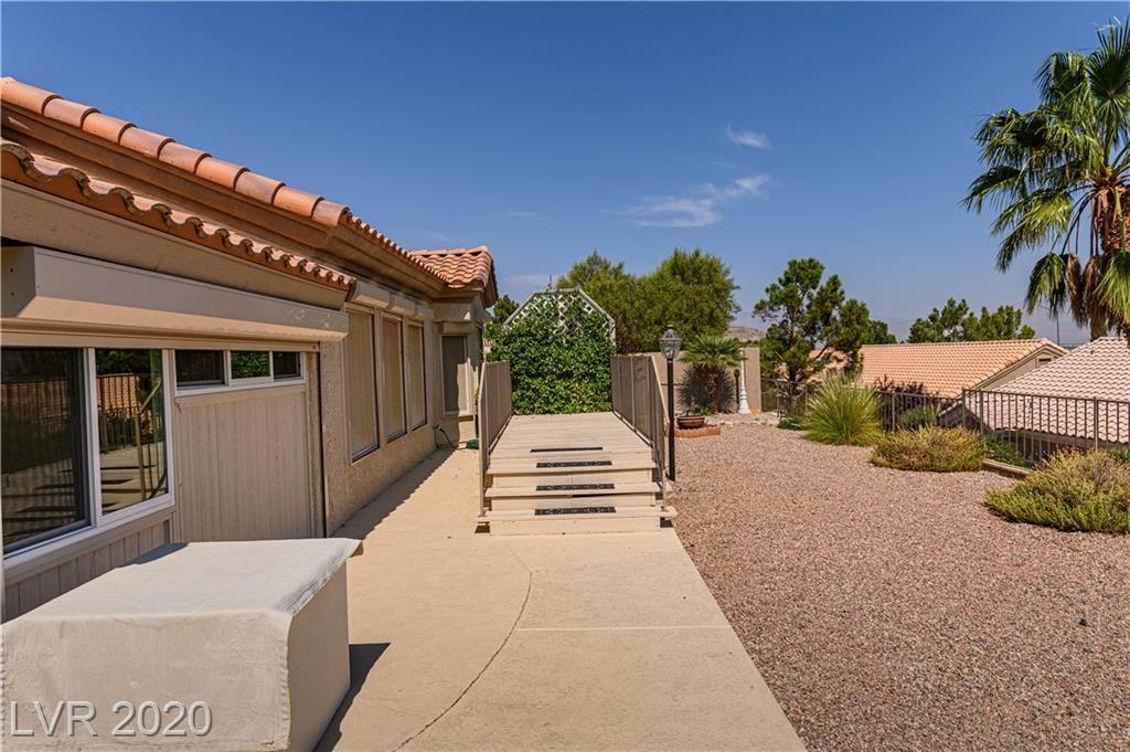 Photo of 3012 Swan Hill Drive, Las Vegas, NV 89134 (MLS # 2234042)