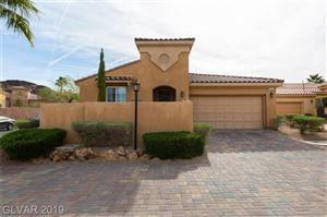 Photo of 57 AVENZA Drive, Henderson, NV 89011 (MLS # 2086043)