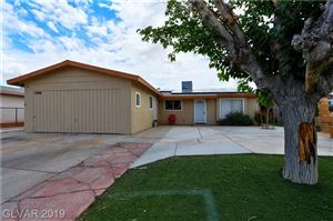 Photo of 2604 SEVEN PINES Place, North Las Vegas, NV 89030 (MLS # 2100043)