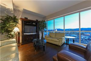 Photo of 4525 DEAN MARTIN Drive #908, Las Vegas, NV 89103 (MLS # 2106043)
