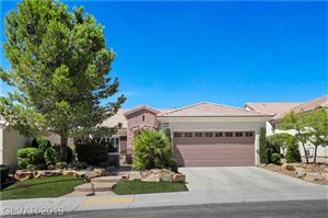 Photo of 2102 PEPPERELL Avenue, Henderson, NV 89044 (MLS # 2112043)