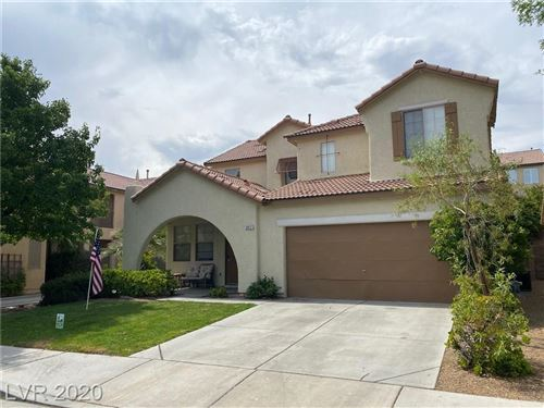 Photo of 2417 Taragato, Henderson, NV 89052 (MLS # 2202043)