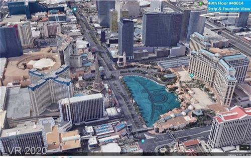 Tiny photo for 2600 West Harmon Avenue #49014, Las Vegas, NV 89158 (MLS # 2210043)