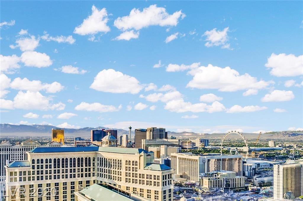 Photo of 2600 West Harmon Avenue #49014, Las Vegas, NV 89158 (MLS # 2210043)