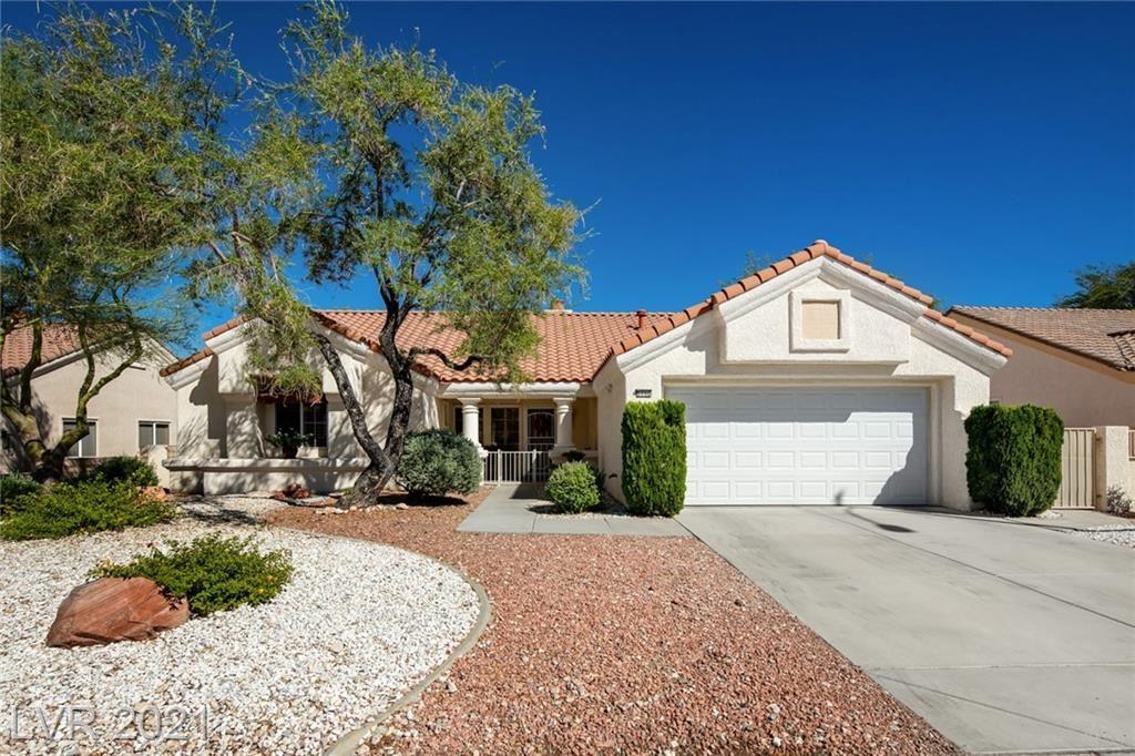 Photo of 2752 Pinkerton Drive, Las Vegas, NV 89134 (MLS # 2332043)