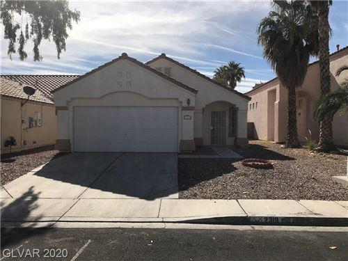 Photo of 2319 CATSKILL Court, North Las Vegas, NV 89031 (MLS # 2166044)