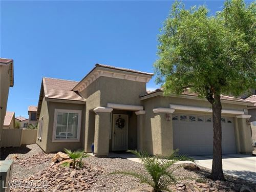 Photo of 6221 Grace Mountain, Las Vegas, NV 89115 (MLS # 2191044)