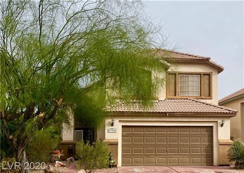 Photo of 8304 Montgomery Street, Las Vegas, NV 89123 (MLS # 2248044)