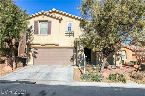 Photo of 10610 Pennant Avenue, Las Vegas, NV 89166 (MLS # 2257044)
