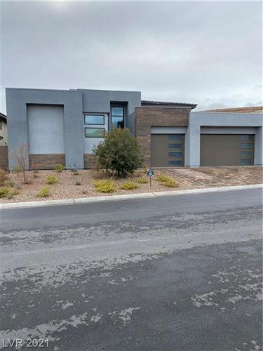 Photo of 10949 White Clay Drive, Las Vegas, NV 89135 (MLS # 2265044)