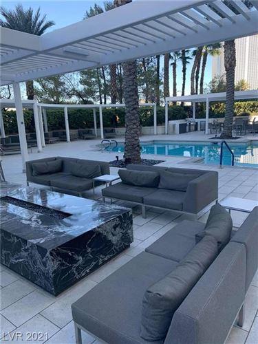 Photo of 2777 Paradise Road #1705, Las Vegas, NV 89109 (MLS # 2279044)
