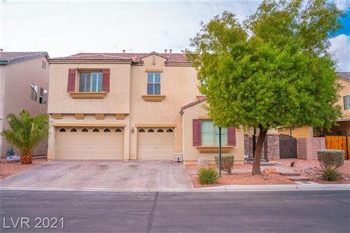Photo of 8025 Chablis Bay Street, Las Vegas, NV 89131 (MLS # 2343044)