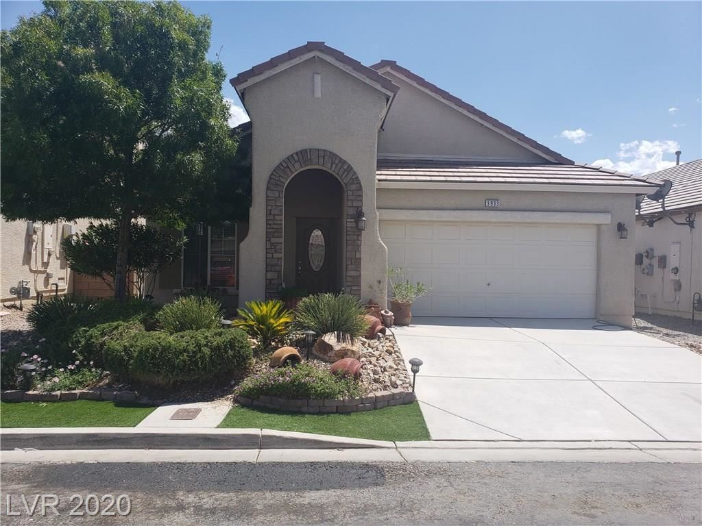 Photo of 3933 Red Trumpet Court, North Las Vegas, NV 89081 (MLS # 2217044)