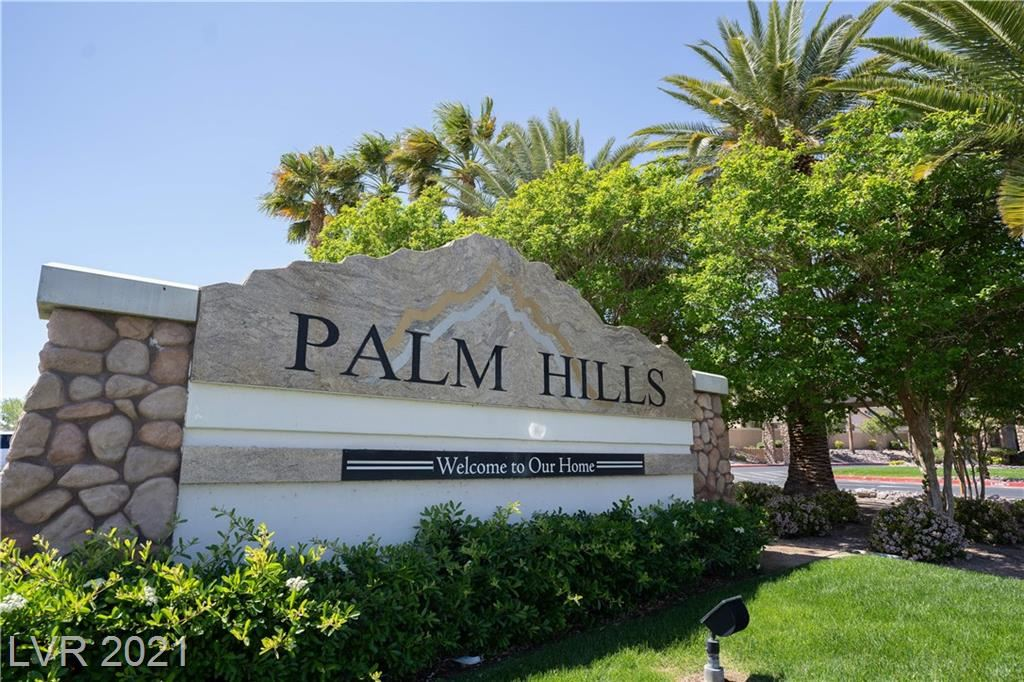 Photo of 97 Voltaire Avenue, Henderson, NV 89002 (MLS # 2288044)