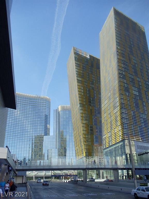 Photo of 3726 Las Vegas Boulevard #1711, Las Vegas, NV 89158 (MLS # 2297044)