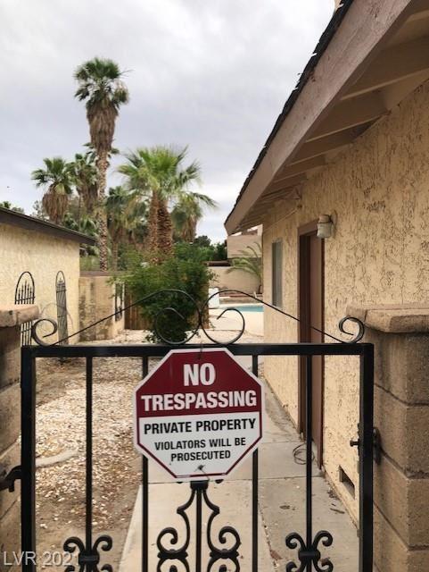 Photo of 5929 West Cherokee Avenue, Las Vegas, NV 89103 (MLS # 2302044)