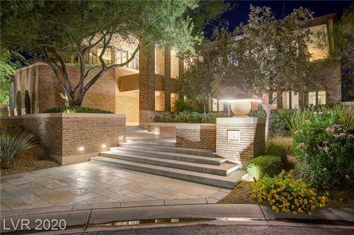 Photo of 9 Wild Ridge Court, Las Vegas, NV 89135 (MLS # 2220045)