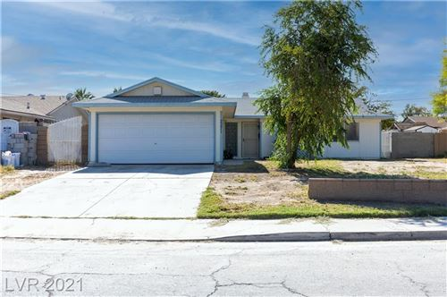 Photo of 2271 Citroen Street, Las Vegas, NV 89142 (MLS # 2335045)