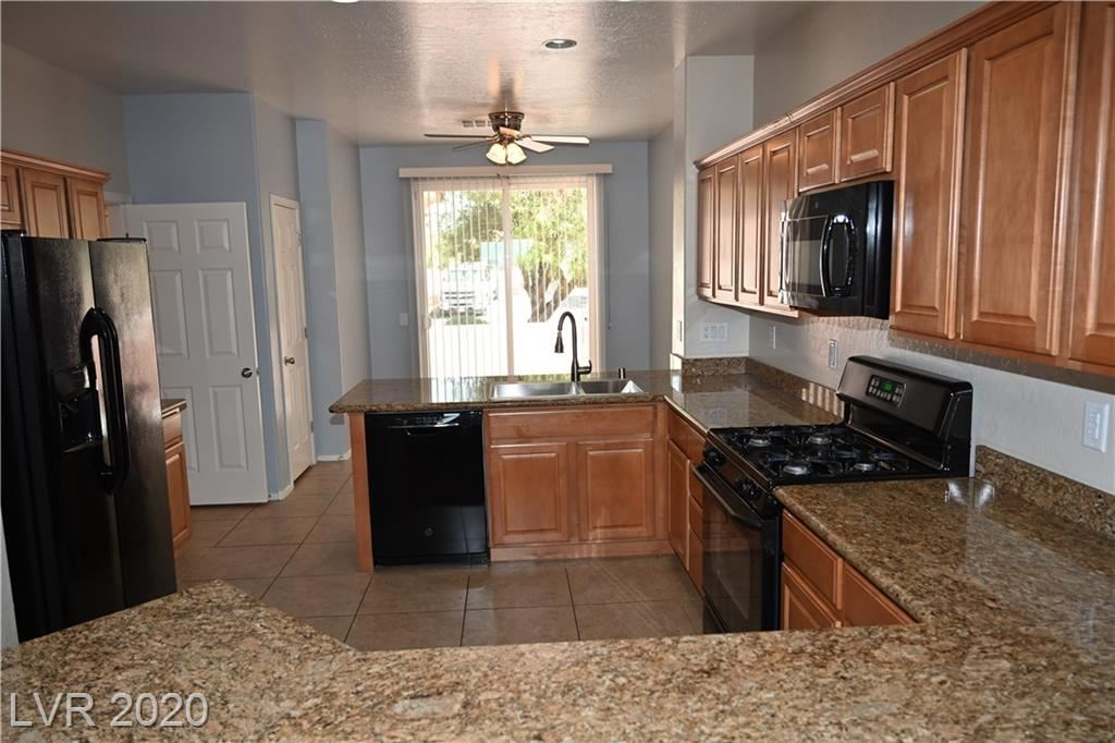 Photo of 7037 Bocaire Drive, Las Vegas, NV 89131 (MLS # 2208045)