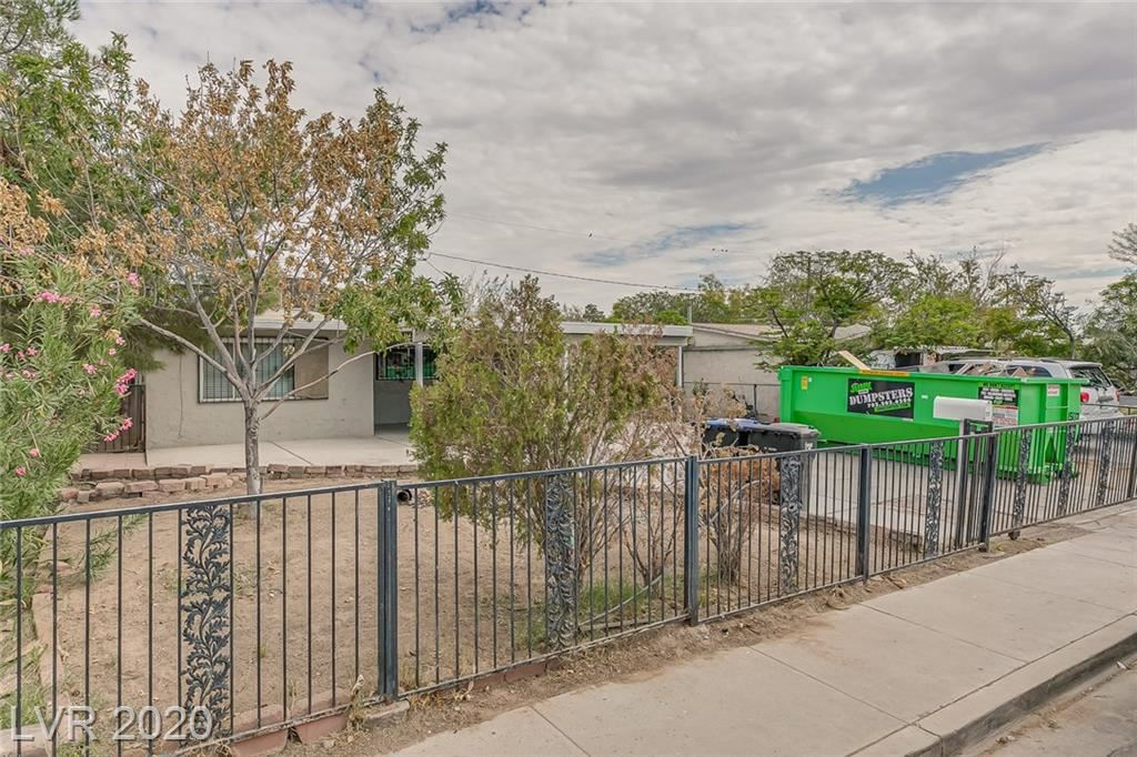 Photo of 2720 Arrowhead Street, North Las Vegas, NV 89030 (MLS # 2230045)