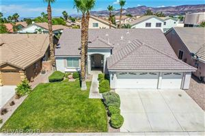 Photo of 514 FOX HORN Road, Henderson, NV 89052 (MLS # 2107046)
