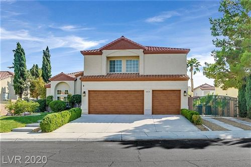 Photo of 2612 Frontera Road, Henderson, NV 89074 (MLS # 2234046)