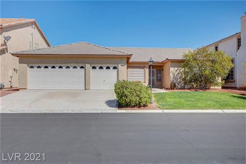 Photo of 2690 Celebrate Court, Henderson, NV 89074 (MLS # 2284046)