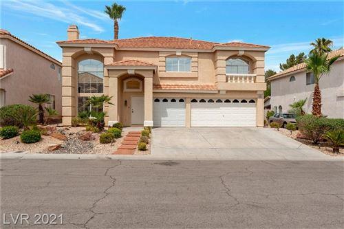Photo of 9655 Summer Cypress Street, Las Vegas, NV 89123 (MLS # 2318046)