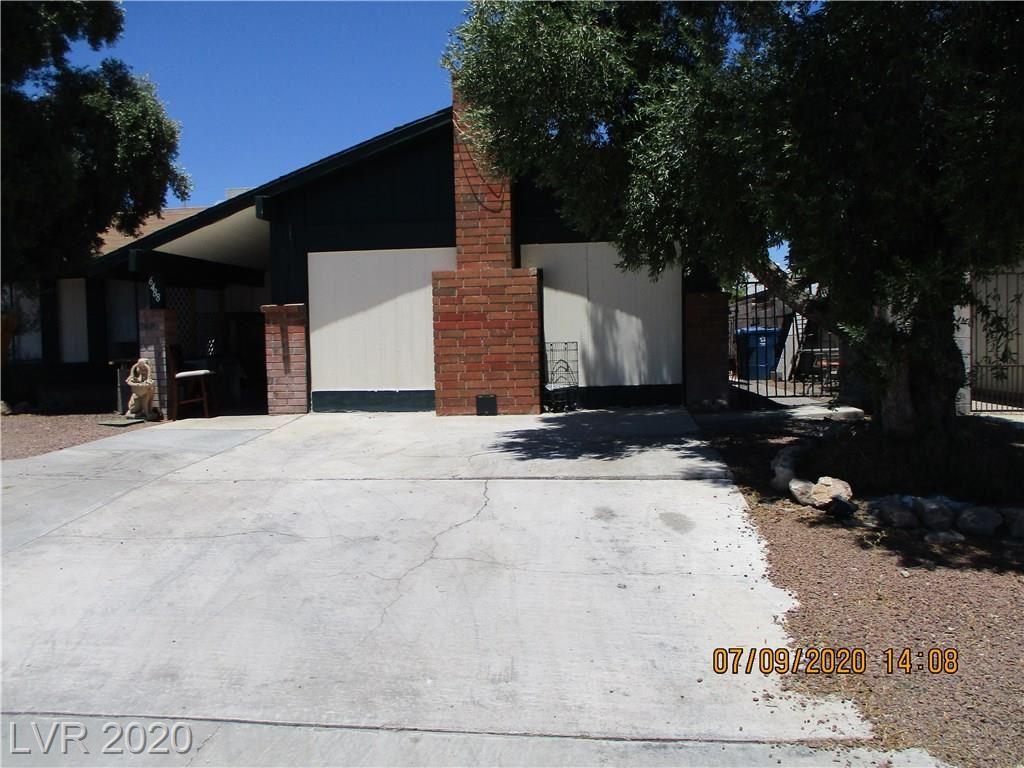Photo of 6488 Creston Avenue, Las Vegas, NV 89103 (MLS # 2212046)