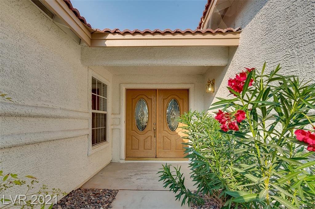 Photo of 5252 Saranac Road, Las Vegas, NV 89130 (MLS # 2329046)