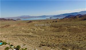 Photo of 0 Villa Grande, Boulder City, NV 89005 (MLS # 1926047)