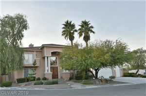 Photo of 1701 FAIRGATE Court, Las Vegas, NV 89117 (MLS # 2152047)