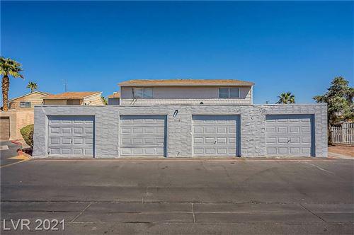 Photo of 5168 GARDEN- Lane #D, Las Vegas, NV 89119 (MLS # 2320047)