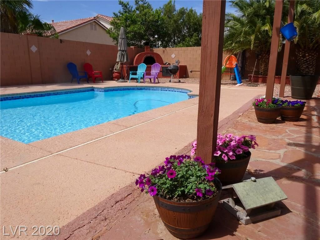 Photo of 3109 Macaroon, North Las Vegas, NV 89031 (MLS # 2200047)