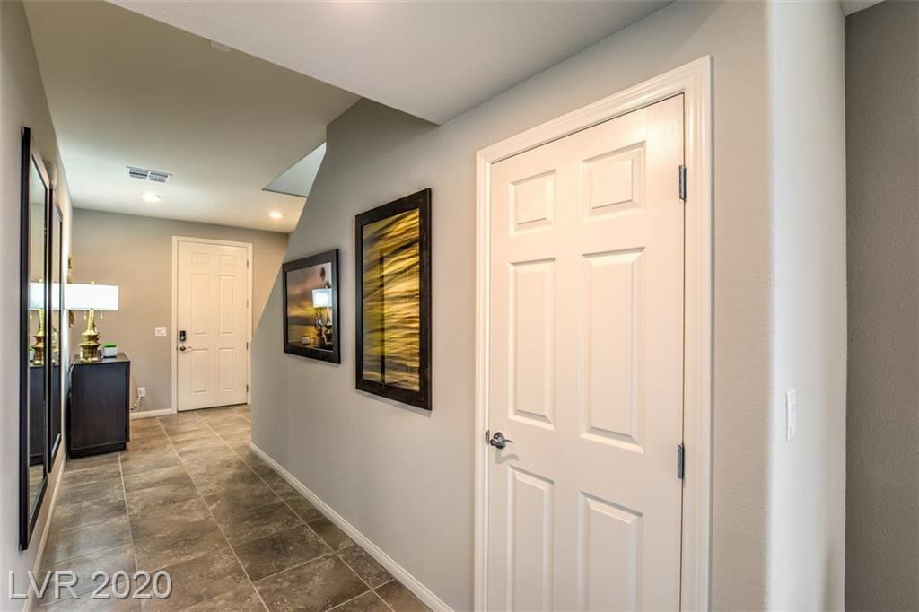 Photo of 4547 Meteora Ledge Avenue #339, North Las Vegas, NV 89084 (MLS # 2212047)