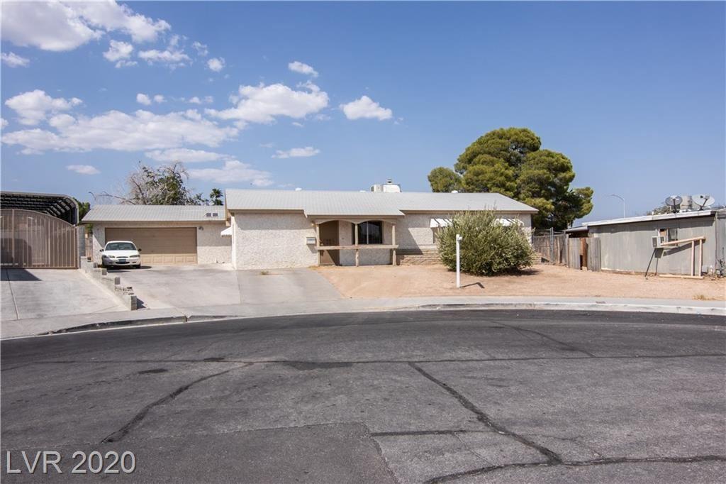Photo of 804 Larch Court, Las Vegas, NV 89145 (MLS # 2234047)