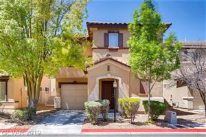 Photo of 4137 OTIS Court, Las Vegas, NV 89129 (MLS # 2091048)