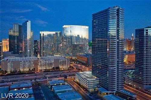 Photo of 4471 DEAN MARTIN Drive #3601, Las Vegas, NV 89103 (MLS # 2244048)