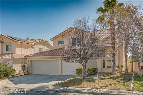 Photo of 1355 Silver Perch Avenue, Las Vegas, NV 89123 (MLS # 2269048)
