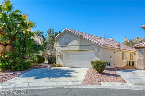 Photo of 7993 Cadenza Lane, Las Vegas, NV 89123 (MLS # 2273048)