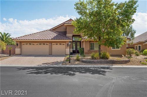 Photo of 7408 Chorleywood Way, Las Vegas, NV 89131 (MLS # 2331048)