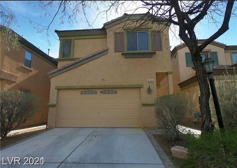 Photo of 8265 Harvest Spring Place, Las Vegas, NV 89143 (MLS # 2322048)